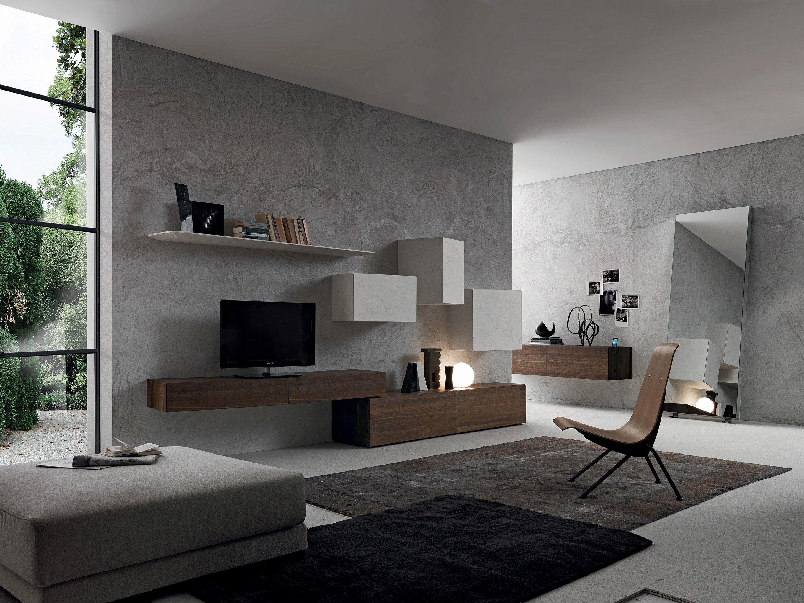 I modulart villadisesto - Presotto mobili ...