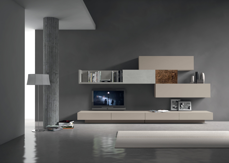 I modulart villadisesto for Presotto mobili